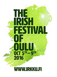 Irish Film Week